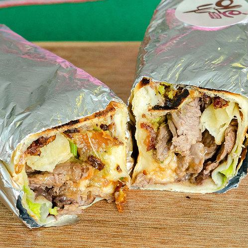 Burrito Ole Almoço