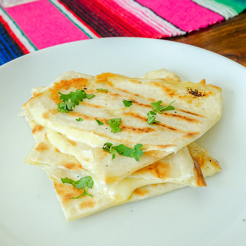 Quesadilla Original (queijo)