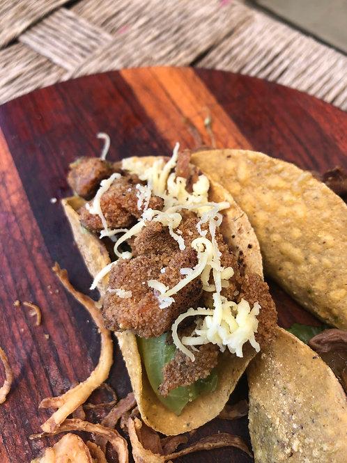 Taco Pollo Loco (Frango)