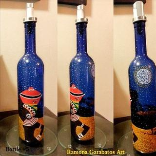 Bottle #5 Trini