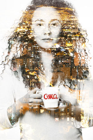 1er PUESTO Concurso:La Toma para Café OMA Categoría: Profesional Año: 2016. CAFÉ ALIADO 2016