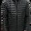Thumbnail: Стеганная куртка на пуху