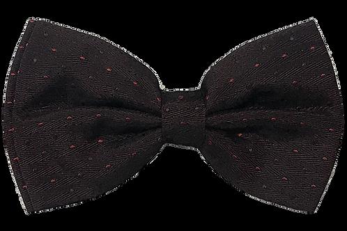 Бабочка 100% шёлк