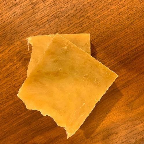 Turmeric Bar Soap 4-pack
