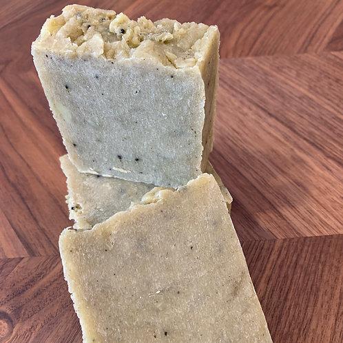 Horsetail Bar Soap