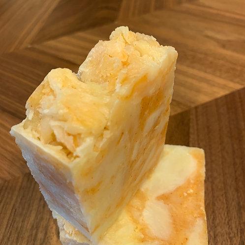Citrus Bar Soap 4-pack