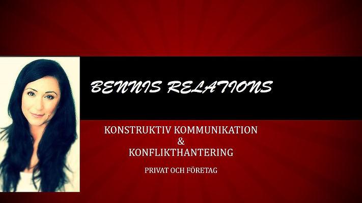 Relationsrådgivning