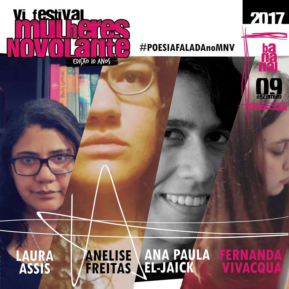 VI Mulheres no Volante - 2017 2