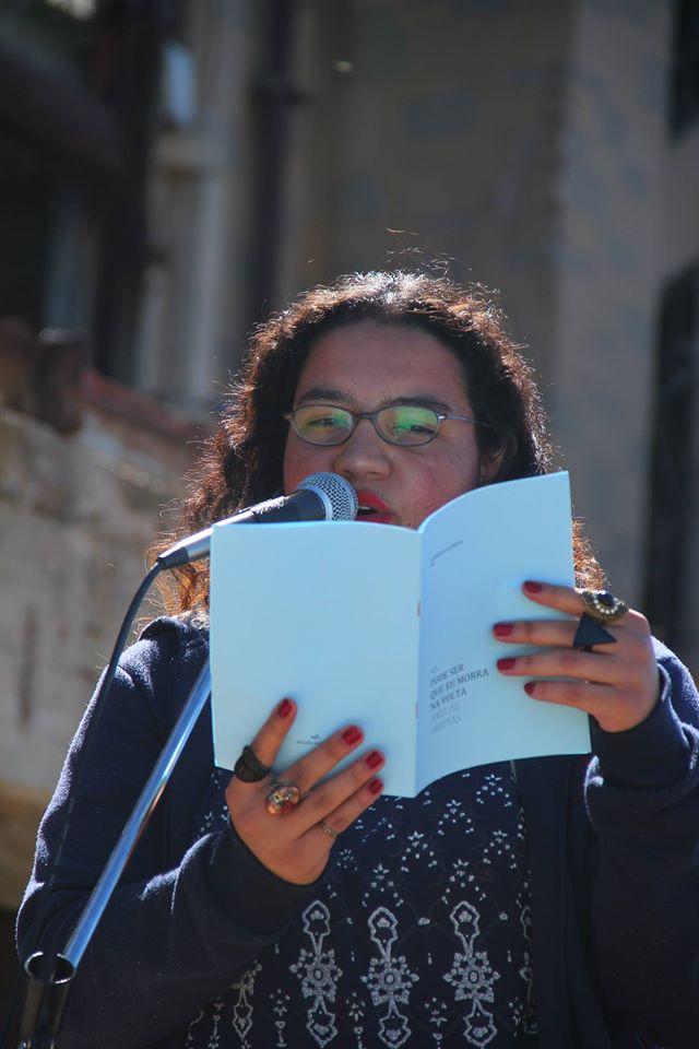 VI Festival de Poesía de Bahía Blanca
