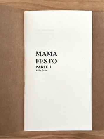 Mamafesto - Parte I