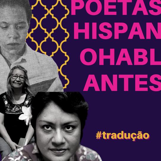 Mulheres hispanohablantes que traduzi