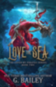 2 Love The Sea front cover.jpg