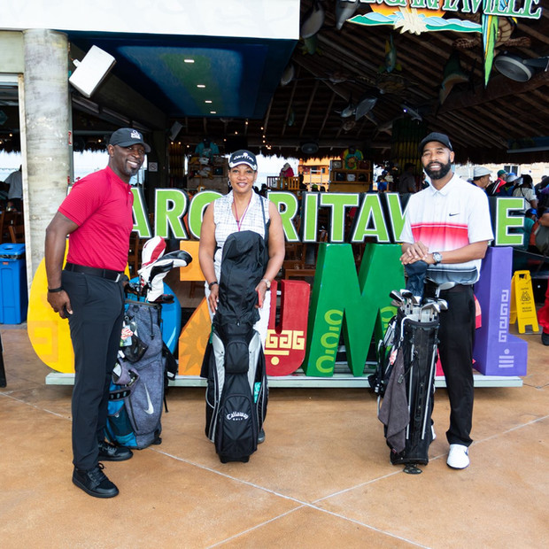2019 Capital Jazz Cruise Golf Tournament