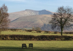 Pen y Fan Visitors Centre