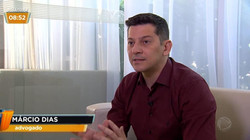 Entrevista a Record Rio - 15-07-2019