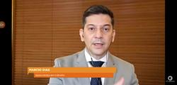 Entrevista a TV Justiça - 31-10-2020
