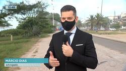 Entrevista ao Balanço Geral - 02-03-2021
