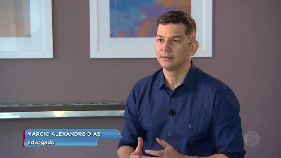 Entrevista a Record Rio - 13-08-2018