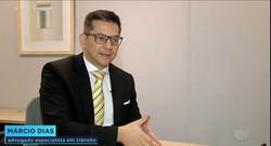 Entrevista ao Jornal da Record 10-12-201