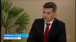 Entrevista Record Rio - 17-01-2018
