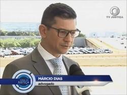 Entrevista a TV Justiça - 05-09-2018