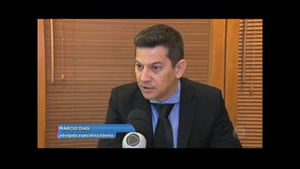 Entrevista a Record Rio - 03-04-2017