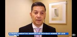 Entrevista ao Jornal do RIo - 08-01-2021