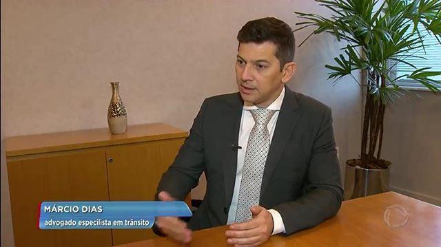 Entrevista Balanço Geral - 20-06-18