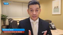 Entrevista ao Balanço Geral - 09-09-2020