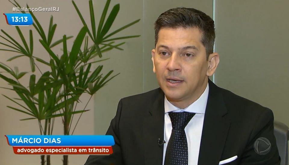 Entrevista a Record Rio - 02-01-2020