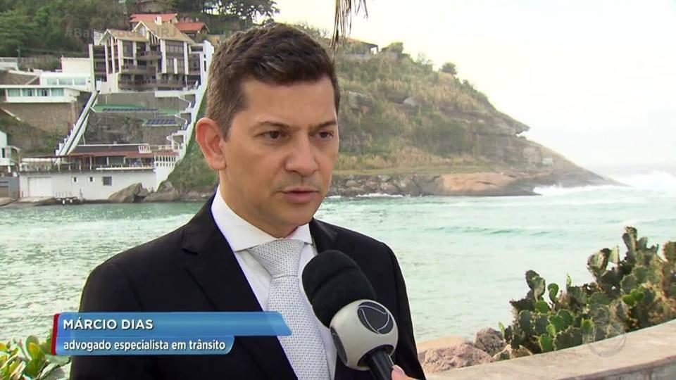 Entrevista a Record Rio - 17-09-2018