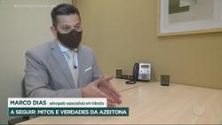 Entrevista ao Domingo Espetacular - 01-0