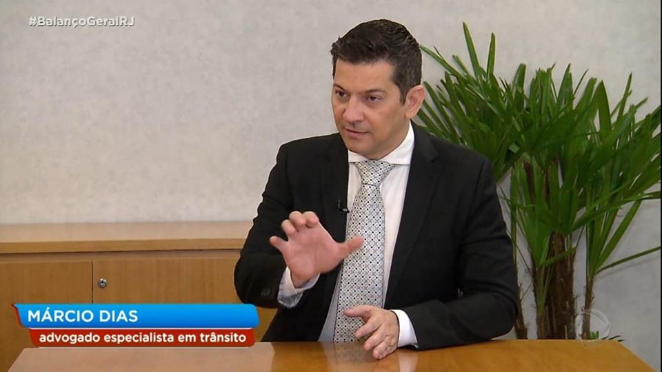 Entrevista a Record Rio - 28-06-2019
