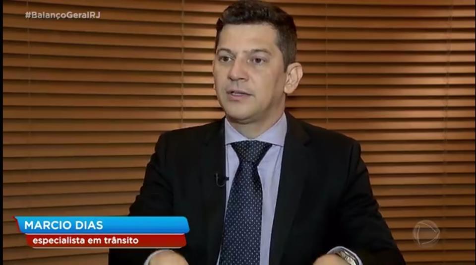 Entrevista a Record Rio - 21-05-2019