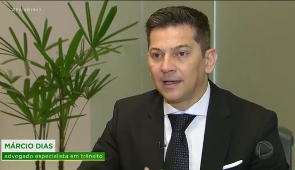 Entrevista ao Fala Brasil - Record - 03-