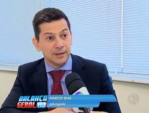 Entrevista ao Balanço Geral - 27-07-2016