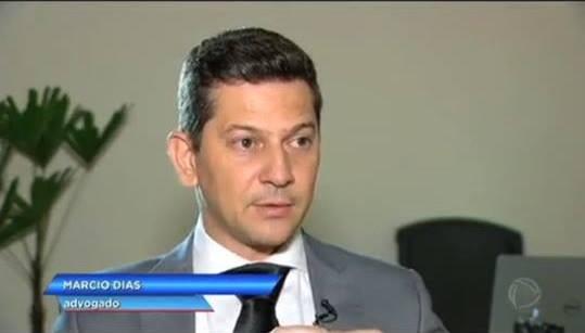 Entrevista a Record Rio - 05-04-2017