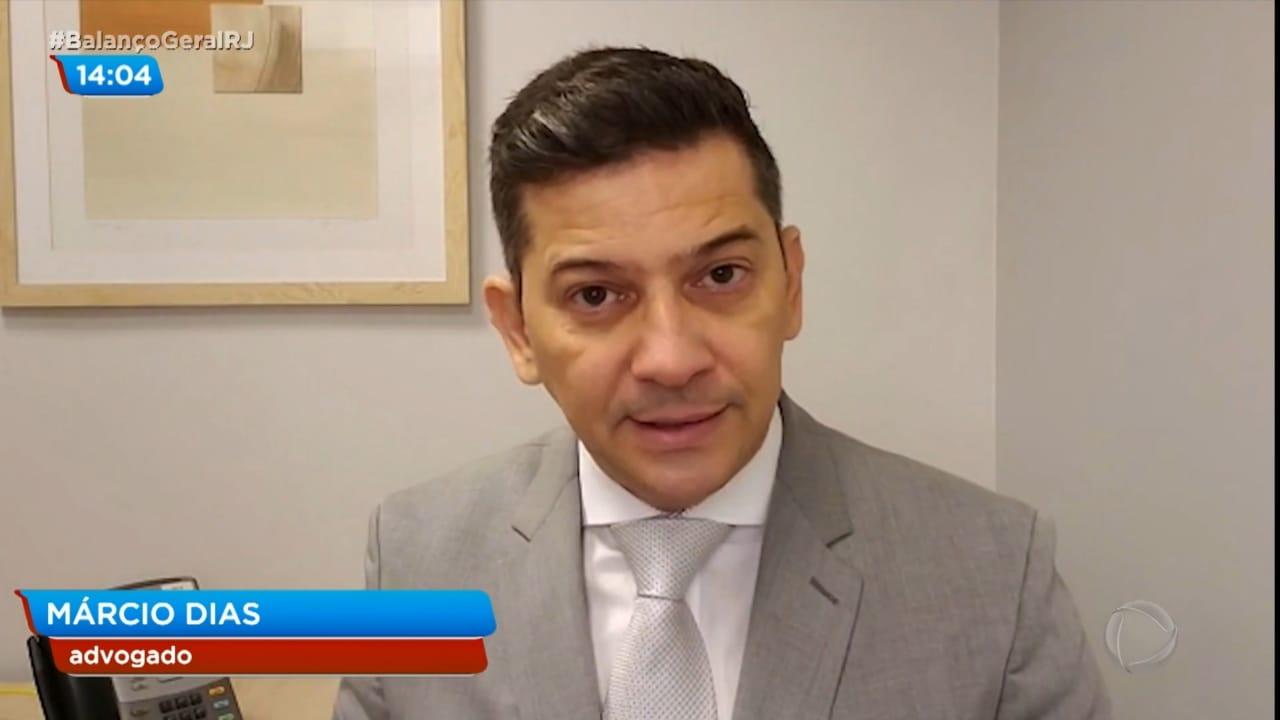 Entrevista a Record Rio - 03-08-2020