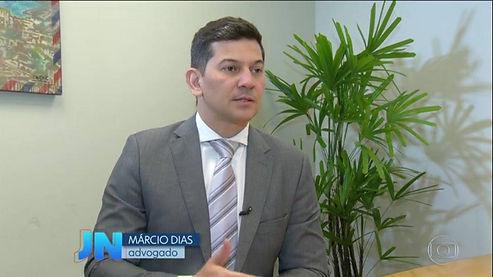 Entrevista ao Jornal Nacional - 19-01-20