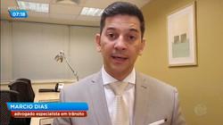 Entrevista a Record Rio - 11-08-2020