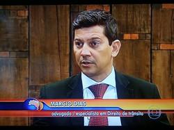 Entrevista ao Bom Dia Brasil