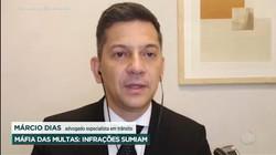 Entrevista ao Domingo Espetacular - 15-0