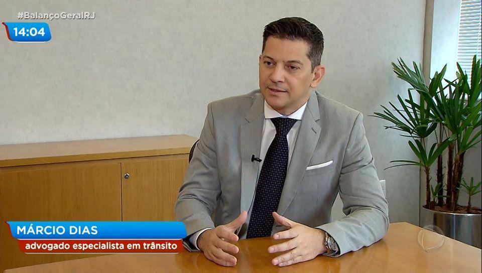 Entrevista a Record Rio - 13-12-2019