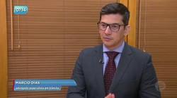 Entrevista Balanço Geral 06-02-2018