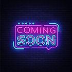 Kommer snart Neon Light