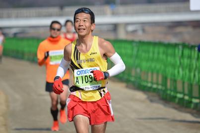京都マラソン2018に向けて・・・