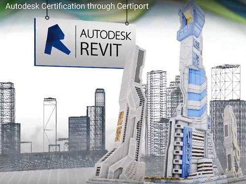 Prep for Autodesk Certified User Exam