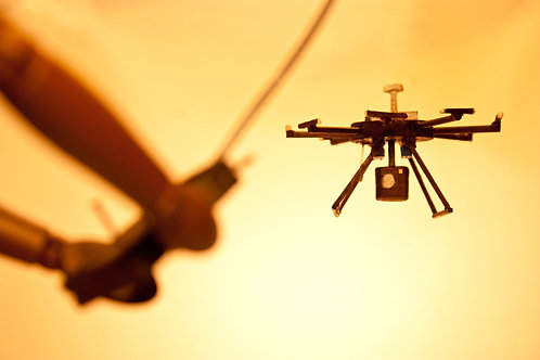 Drone Essentials Fly with DJI