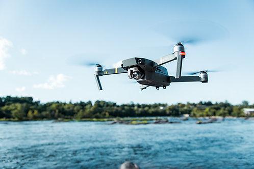 Drone Piloting Skills