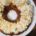 Baking this brown sugar bundt cake made